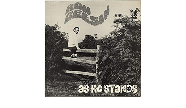 As He Stands: Ron Geesin: Amazon.es: Música