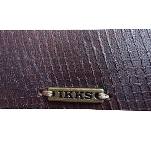 IKKS CEINTURE CUIR FEMME T95  Amazon.fr  Vêtements et accessoires 6f7f94f6859