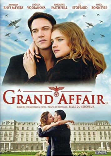 Faithfull End - A Grand Affair