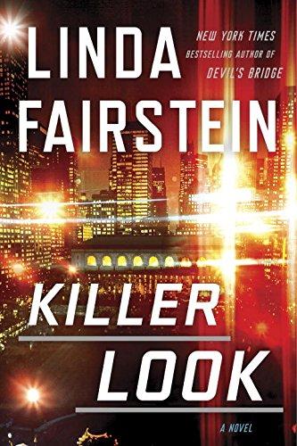 Book Cover: Killer Look
