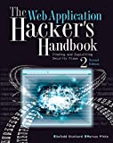 The Web Application Hacker's Handbook: Finding and