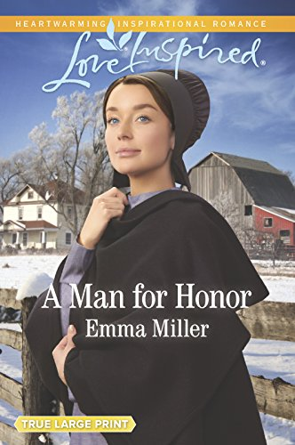 A Man for Honor (The Amish Matchmaker)]()
