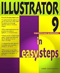 Illustrator 9 in Easy Steps