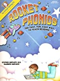 Rocket Phonics, Stephen Guffanti and Maureen Guffanti, 0894558714