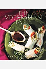 The Vegetarian Table: Thailand Hardcover