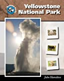 img - for Yellowstone National Park (National Parks (Abdo & Daughters)) book / textbook / text book