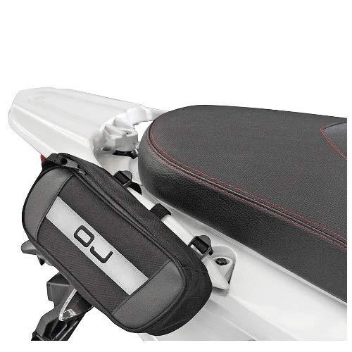 Handles BMW R 1200 GS 2004-2016 Accessory Bag OJ M099 Adjustable Strap Fixing Handlebar Frame 24 x 9 x 5 cm