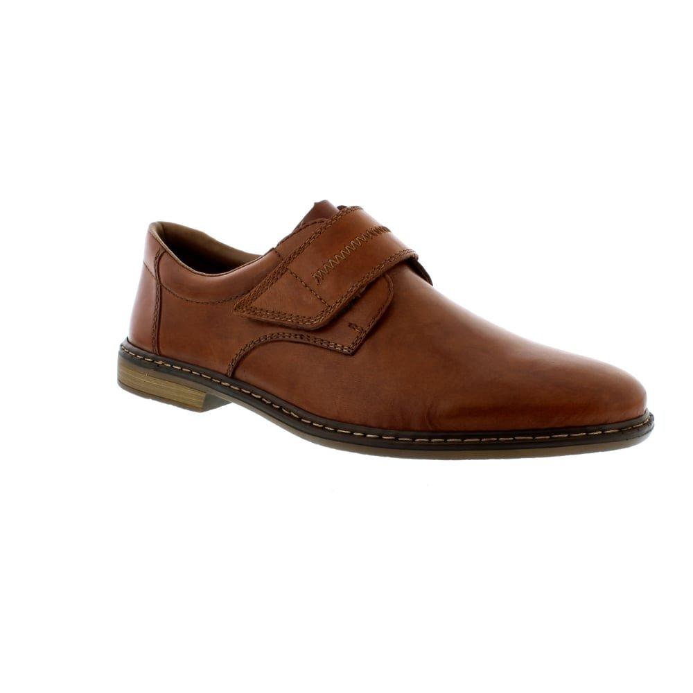 Rieker Blair Mens Casual Rip Tape Fastening Shoes