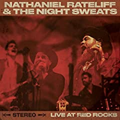 Nathaniel Rateliff & The Night Sweats Wasting Time (Live) cover