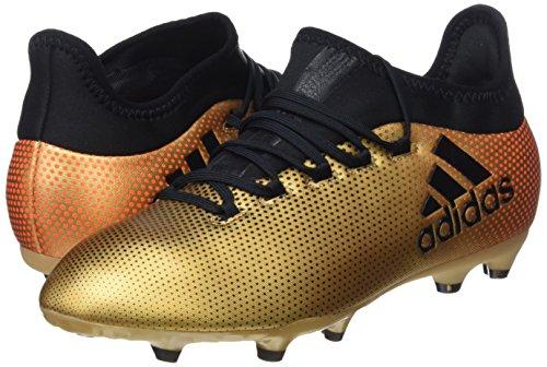 Football J Fg Rojsol ormetr 000 Jaunes De 17 X Negbas 1 Chaussures Adultes Unisex Adidas HtwI0I