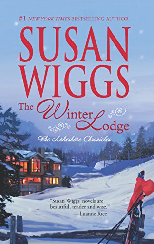 Series Da Lite (The Winter Lodge (The Lakeshore Chronicles))