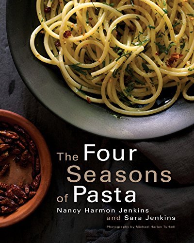 The Four Seasons of Pasta 4 Pasta