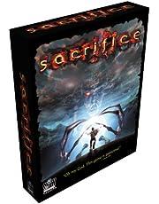 Sacrifice  - Mac