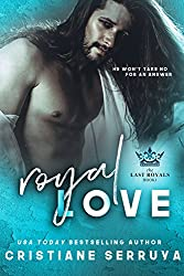 Royal Love (Last Royals Book 1)