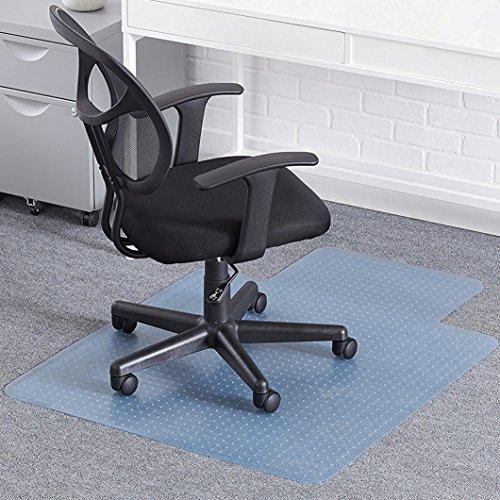 OstepDecor HEAVY DUTY Carpet Chair Mat with Lip - 36