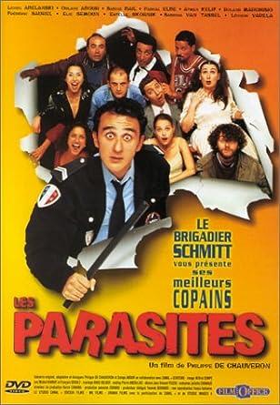 les parasites elie semoun