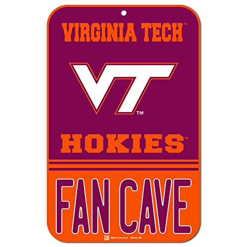 Virginia Tech Hokies Official NCAA 11