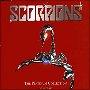 scorpions   platinum collection by scorpions   amazon