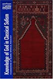 Knowledge of God in Classical Sufism, , 0809105365