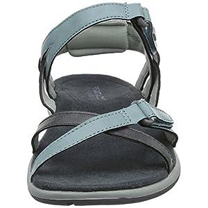 Regatta Women's Lady Santa Cruz Open Toe Sandals