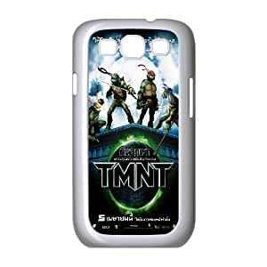 Teenage Mutant Ninja Turtles for Samsung Galaxy S3 I9300 Case Cover AKL236713