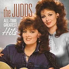The Judds Give a Little Love cover