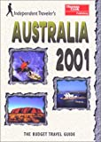 Australia 2001 Budget Travel Guide, Gareth Powell, 0762707682