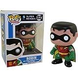 POP! Vinilo - DC: Robin