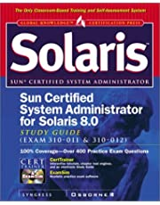 Sun Certified System Administrator for Solaris 8 Study Guide (Exam 310-011 & 310-012) by Inc. Syngress Media (2001-08-02)