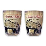 Cooper's Best Flour 2.5 lb Biscuit Mix Bag - 2 Pack - Made in the USA