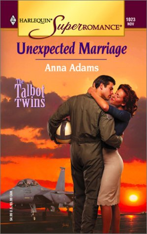 book cover of Unexpected Marriage
