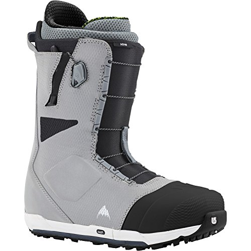 Burton ION-LTD Snowboard Boots - Reflective Funmetal, Men's 9