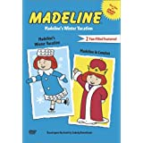 Madeline: Madeline's Winter Vacation, Madeline in London
