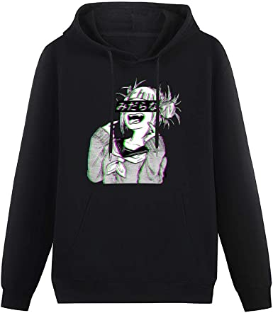 Parity Anime Aesthetic Hoodie Up To 78 Off