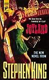 joyland hard case crime novels by king stephen 2013 library binding