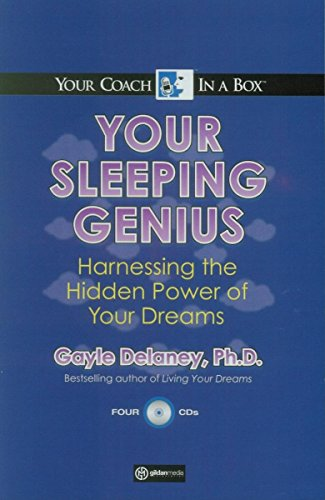 Your Sleeping Genius: Harnessing the Hidden Power of Your Dreams (Your Coach in a Box)