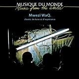 Comoros: Moon & Hope Songs by Mwezi Waq (2013-04-09)