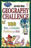 Geography Challenge, Arnold Cheyney, 1596470275