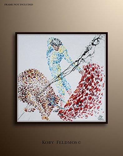matador painting - 6