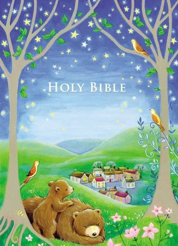 Download Sparkly Bedtime Holy Bible: International Children's Bible ebook