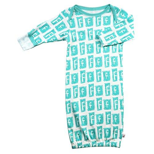 Lap Shoulder Gown - 5