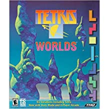 Tetris Worlds 6