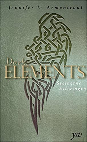 Bildergebnis für dark elements steinerne schwingen harpercollins