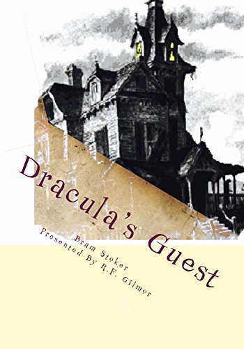 Amazon draculas guest a vintage collection edition ebook draculas guest a vintage collection edition by stoker bram fandeluxe