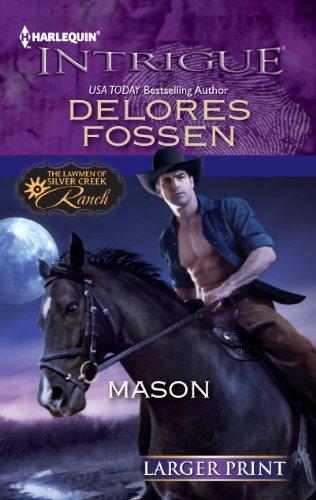 book cover of Mason