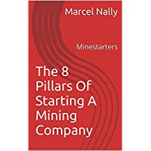 The 8 Pillars Of Starting A Mining Company: Minestarters
