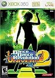 Dance Dance Revolution Universe 2 - Xbox 360 (Game)