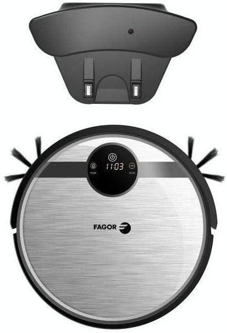 Fagor FG879 aspiradora Robot Lavadora Programable: Amazon.es: Hogar