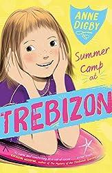Summer Camp at Trebizon (The Trebizon Boarding School Series)