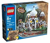 LEGO 7418 - Orient Expedition: Scorpion Palace